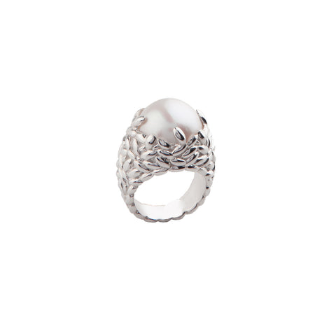 Mabe Pearl Rice Ring