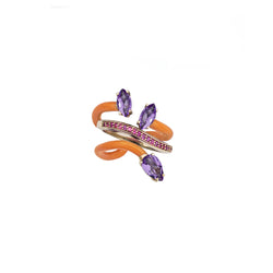 Preorder - Composable Vine Ring