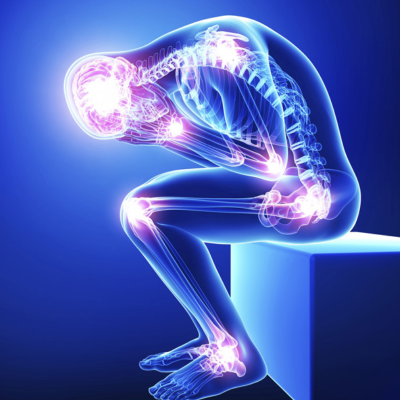 Does CBD help with pain management?