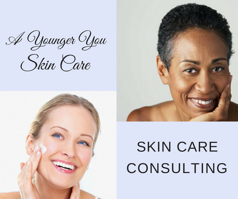 Why Your Skin Care Consultant Should Be An Esthetician?