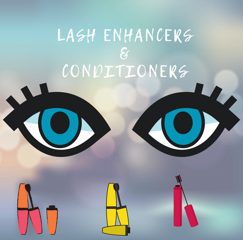 EyeLash Enhancers & Conditioners-Do They Work?