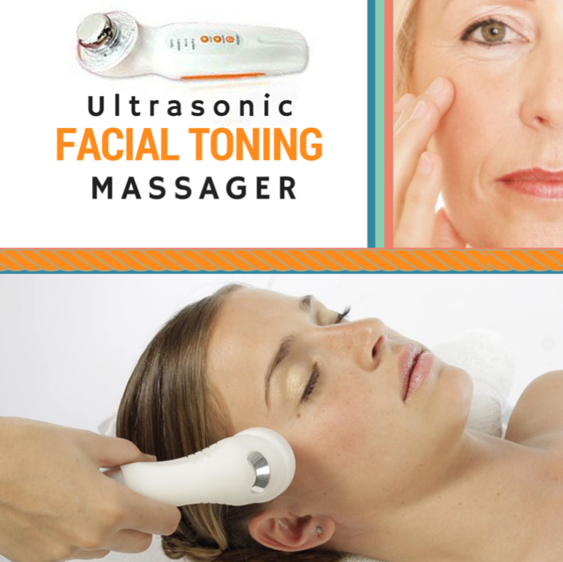 How Does Ultrasound Beauty Tools Work?