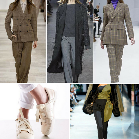 Best fall 2016 Fashion Trends to Follow