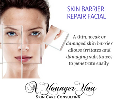 Skin Barrier Repair Facial
