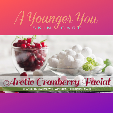 A Younger You Featured Facial