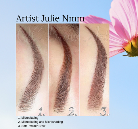 Eyebrow Microblading Is It For You? image 4