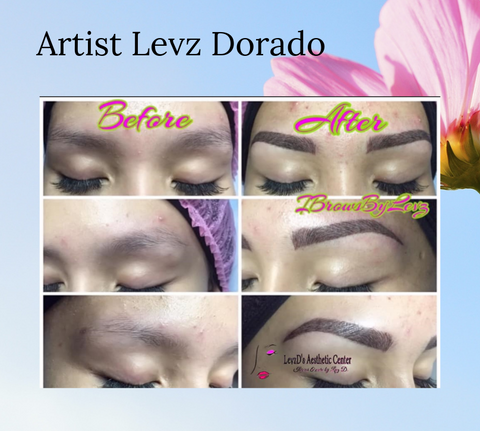 Eyebrow Microblading Is It For You? image