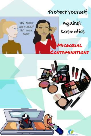Protect skin from Microbial Contamination image