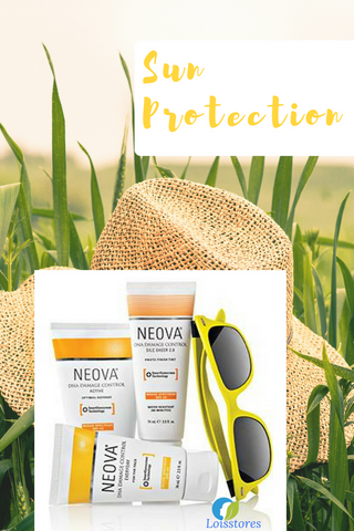Neova Sunscreen Group
