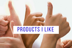 Products I Like