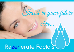 Rezenerate Facial Treatment