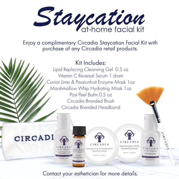A Younger You Skin Care image Circadia free gift
