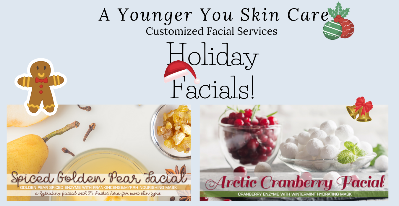 Welcome to A Younger You Skincare