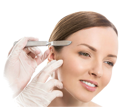 Dermaplaning at A Younger You Skin Care Consulting