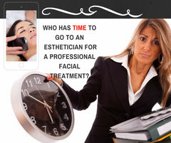 Professional Aesthetician Services