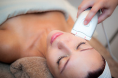 MicroPhotoTherapy Facial Toning Treatment