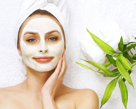 4 Facial Mask For Today's Lifestyle image 1