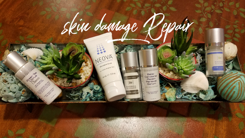 A Younger You Skin Care Home Care Regimen
