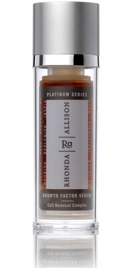 Growth Factor Serum - Family Shopping Store