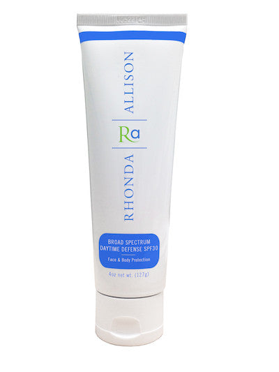 Rhonda Allison Broad Spectrum Daytime Defense Spf 30
