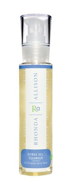 Rhonda Allison Citrus Gel Cleanser