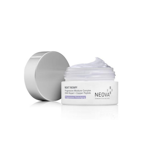 Neova Night Therapy Moisturizer