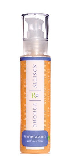 RA Pumpkin Cleanser