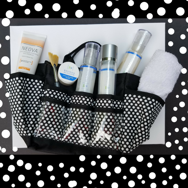 Sun Damage Skincare Gift Kit