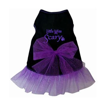 Little Miss Scary Dog Dress