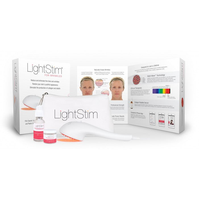 LightStim LED For Wrinkles