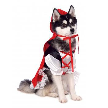 Rubie's Little Red Riding Hood Dog