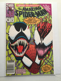 Amazing Spider-Man #363 high grade comic book