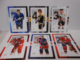 Bobby Orr and more Canada post limited issued stamp card set 2014