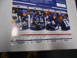Toronto Maple Leafs quarter finals unused 4 playoff tickets round 2 game 2007