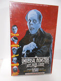 Universal Monsters of the Silver Screen card box 1989