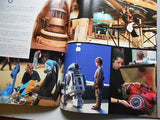 Star Wars Episode 1 rare vintage larger movie preview movie book