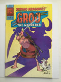 Groo the Wanderer #1 comic book 1982