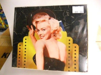 Marilyn Monroe rare cards full mint box 1992