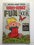 Dennis the Menace Special #1 Rare comic book