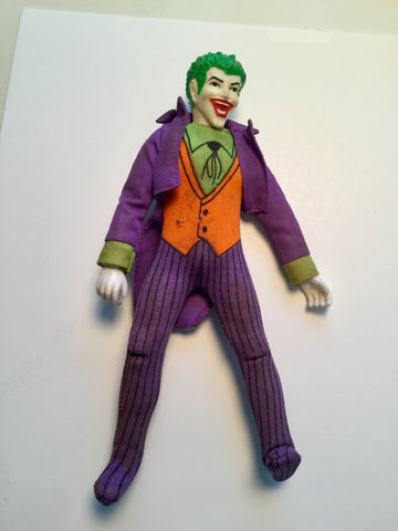 Batman Joker Rare Mego Original doll 1970s