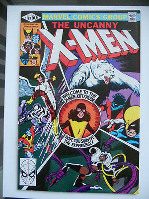 X-Men #139 ( 1st Kitty Pryde) VF-NM condition comic book