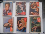 Elvis cards rare set by Bubbles 1956