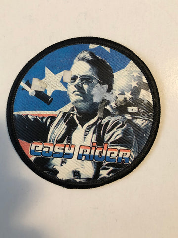 Easy Rider vintage movie patch 1990s