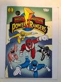 Mighty Morphin Power Rangers #1 comic book 1994