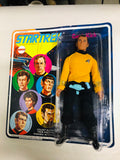1974 Star Trek original Mego Captain Kirk figure in sealed package