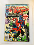 Amazing Spider-Man #161 high grade comic book