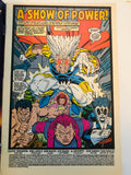 New Mutants #87 1st app. Cable rare gold 2nd print comic