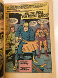 Superman's Pal Jimmy Olsen with New Gods #141 comic