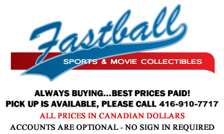 Fastball Collectibles