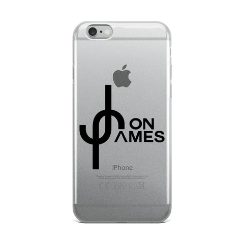 JJ iPhone Case